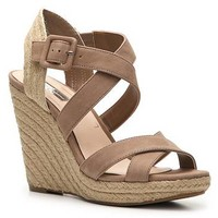 Jessica Simpson Jamey Wedge Sandal