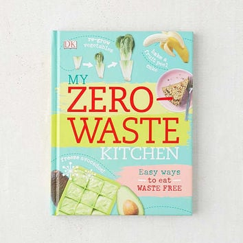 My Zero-Waste Kitchen By Kate Turner | Urban Outfitters