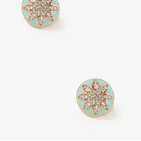 Lacquered Opulent Studs