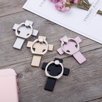 360 Rotating Ring Holder Cell Phone Accessory