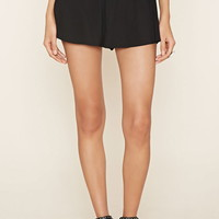 High-Waisted Shorts | Forever 21 - 2000153828