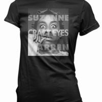 Orange Is The New Black T-shirt -  piper, crazy eyes, alex, red, poussey,  taystee, vee, diaz, nicky, morello, tee shirt, mens, womens, gift