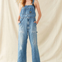 Vintage Denim Overall | Urban Outfitters
