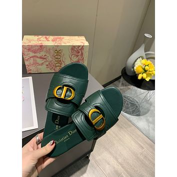 dior fashion men womens casual running sport shoes sneakers slipper sandals high heels shoes 40