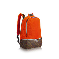 Products by Louis Vuitton: Fleece Pack, Marc Newson