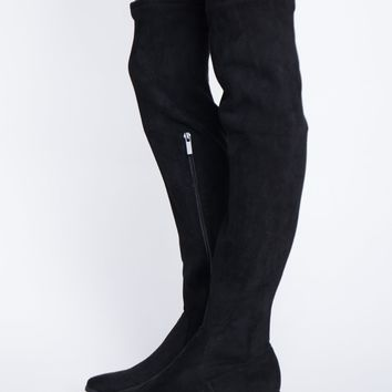 Kate Over-the-Knee Boots