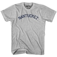 Nantucket City Vintage T-shirt
