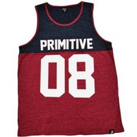 Primitive Division Tank Top - Men's at CCS