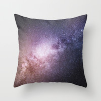 Take me to Mars Throw Pillow by HappyMelvin
