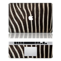 Grey and white macbook pro cover decals mac pro cover stickers macbook pro decal mac pro stickers macbook air cover stickers for pro/air