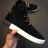 CHEN1ER adidas Small coconut high shoes Men