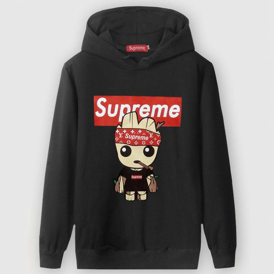 Image of Boys & Men Fashion Casual  Sweater Hoodie