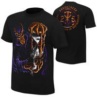 """The Undertaker """"Sands of Time"""" T-Shirt"""