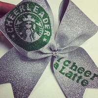 Cheer A Latte Bow
