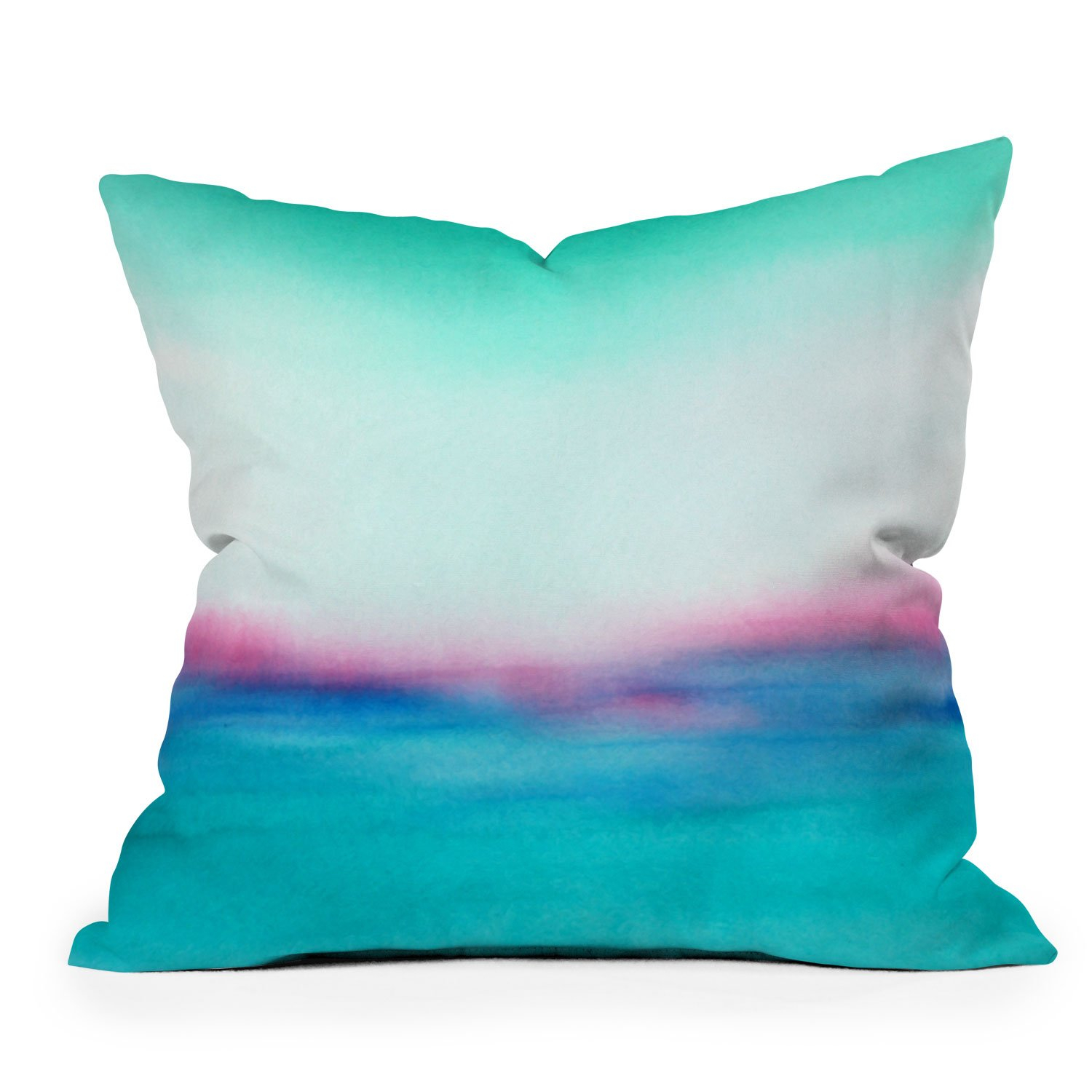Image of Laura Trevey In Your Dreams Throw Pillow