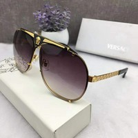 VERSACE Women fashion Sunglasses
