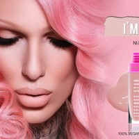 Jeffree Star Cosmetics | I'm Nude