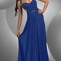 Bari Jay Backless Prom Dresses and Gown, Open Back Dress-PromGirl