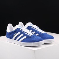 Adidas Originals Gazelle Mens Running Trainers Sneakers Shoes