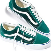 Vans 'Old Skool' Velvet Sneaker (Men) | Nordstrom