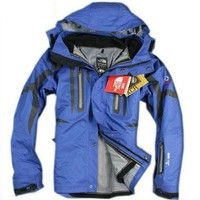 The North Face Mens Jackets Outdoor Clothing Mountaineering Wear