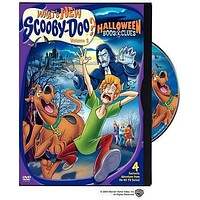 What'S New Scooby Doo Vol 3: Halloween