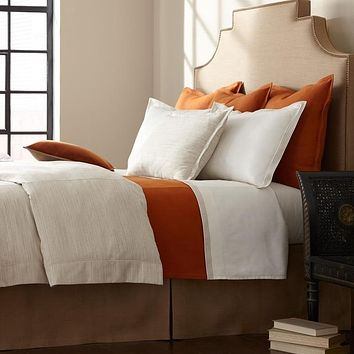 Zurich Linen Bedding by Legacy Home