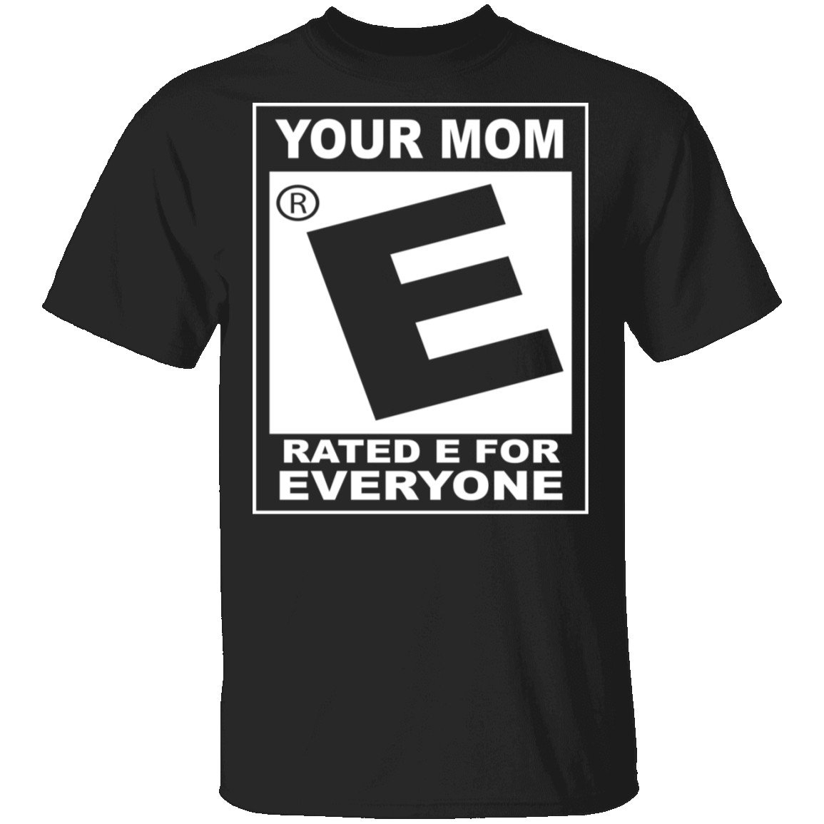 Image of Your Mom T-Shirt