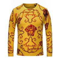 DCCKNY1Q Boys & Men Versace Top Sweater Pullover