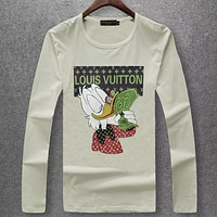 Boys & Men Louis Vuitton Fashion Casual Top Sweater Pullover