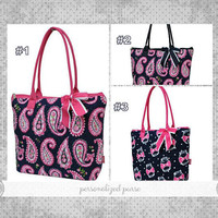 purse/quilted purse