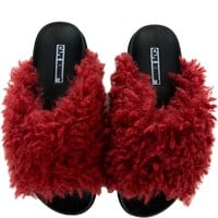 Cape Robbin Women's Moira-34 Fury Slides