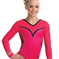 Super Sweetheart Competition Leotard from GK Elite