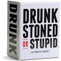 Drunk, Stoned, or Stupid - Tabletop Haven