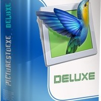 PicturesToExe Deluxe 9.0.8 License Key & Patch Download
