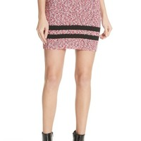 rag & bone Halstead Tweed Skirt | Nordstrom