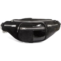 Alexander Wang Attica Leather & Suede Fanny Pack | Nordstrom