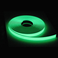 """1/2"""" Glow Grip Tape - 30 ft - For you Hula Hoop -  Glow Gaffers Tape"""