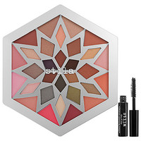 Sephora: Snow Angel Color Palette & Stay All Day™ Waterproof Volumizing Mascara : eye-sets-palettes-palettes-value-sets-makeup