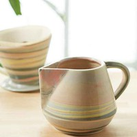 Maker's Circle Swirl Coffee Pitcher- Multi One