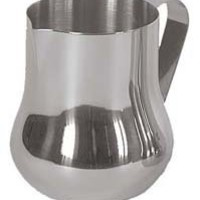 Fox Run Frothing Pitcher, 19-Ounce