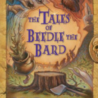 The Tales of Beedle the Bard (Harry Potter Series) by J. K. Rowling, Mary GrandPre |, Hardcover | Barnes & Noble®