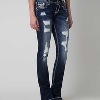 Rock Revival Betty Mid-Rise Boot Stretch Jean