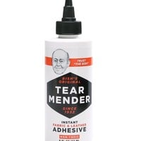 Tear Mender Fabric Patch Glue
