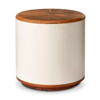 Solara Storage Side Table