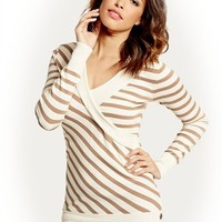 G by GUESS Women's Olena Sweater
