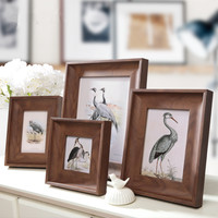 Family Wooden Picture Frames