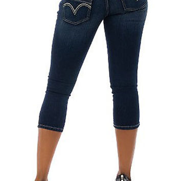 Levi's 535 Leggings Jeans -Ultra Stretch Skinny Jeans