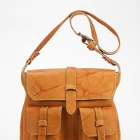 Frye Campus Vintage Shoulder Bag - Urban Outfitters