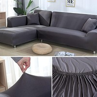 Magic Universal Elastic Stretch Sofa Cover Couch Slipcover